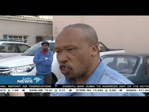 NUMSA demands details on GM South Africa disinvestment