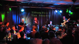 Tino Gonzales Tiffany Harp Born Under A Bad Sign Funky Albert King Joe Bonamassa