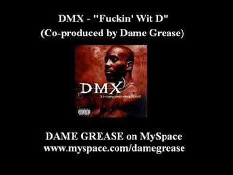 DMX - Fuckin' Wit D mp3