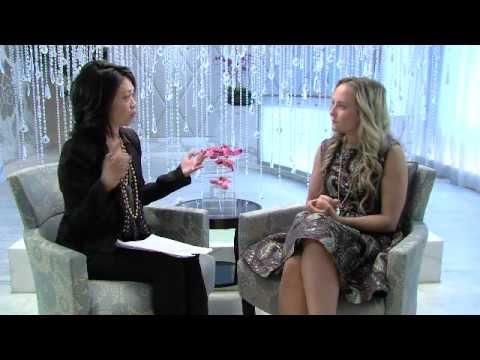 Claudia Chan Interviews: Alexa Von Tobel