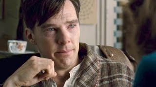 THE IMITATION GAME Reviews Trailer
