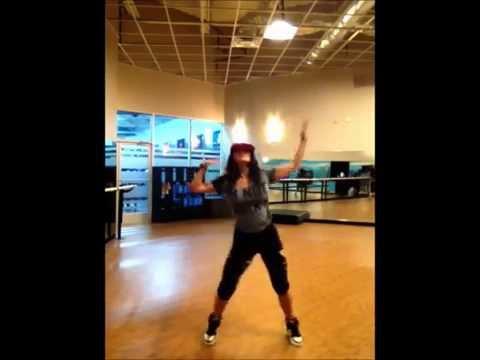 Vou Te Agarrar – Dance Fitness/Zumba Brazilian Funk