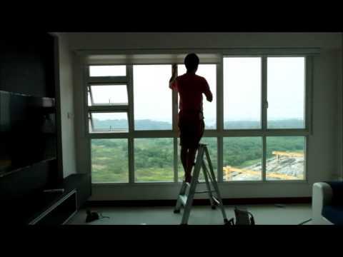 Curtains Hut Blind & Curtain Installation