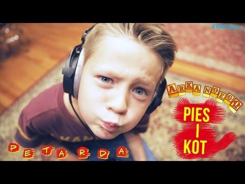 ARKA NOEGO - PIES I KOT
