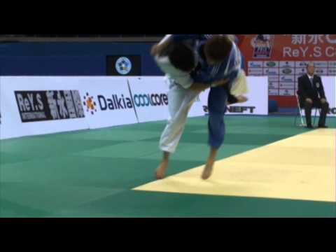 Ippon of Day - Qingdao Grand Prix Day 1