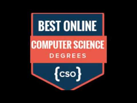 Best Online Computer Science Degree Program