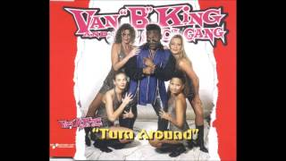 Van B King and the Soca Gang - Turn around