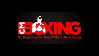 Roy Jones Jr v Scott Sigmon Full Fight