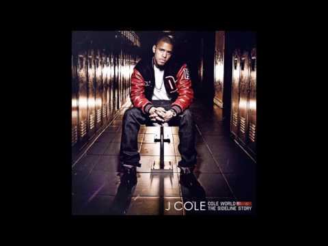 J. Cole - 04 Lights Please [CLEAN]