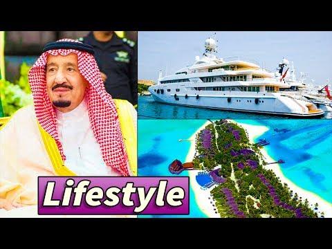 Salman Bin Abdulaziz Al Saud Luxurious Lifestyle and Biography