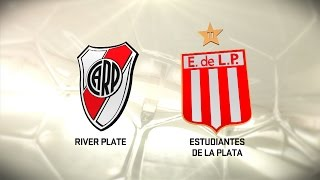 River Plate vs CA Estudiantes full match