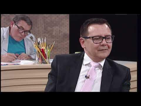 RODA VIVA AMAZONAS - RONNIE FRANK STONE - 05.06.2019
