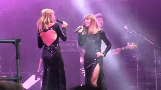 [HQ Sound] BRIGITTE - FNAC Live 2015 - Hôtel de Ville de Paris, 15 Juillet