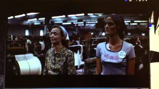 Norma Rae Final Stand