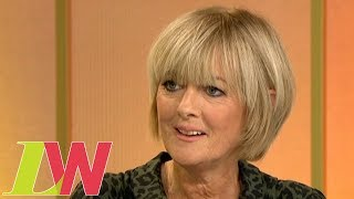 Is There a Lack of Respect for Veterans? | Loose Women