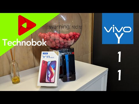 Vivo Y11 Unboxing & Review (2020) - Warning its Red Hot!