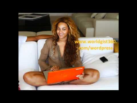 Beautiful Beyonce's Personal Pics! 2012