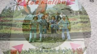 Los Malibu - Santander De Batunga