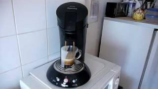 Philips Senseo Coffee Machine HD7814 / 62
