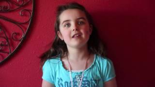 Elle Sings the 44 Presidents Song
