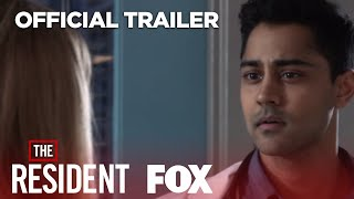 The Resident Official Trailer  THE RESIDENT