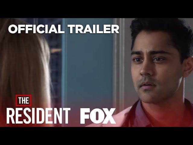 The Resident trailer stream