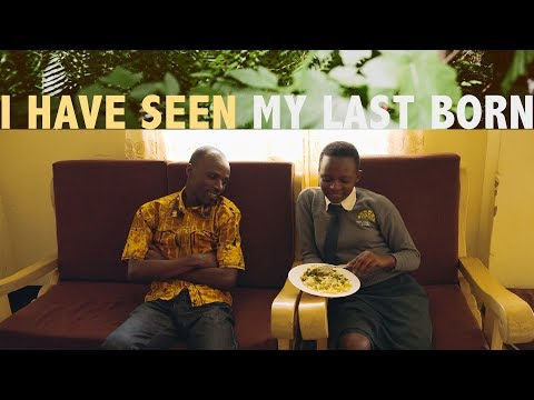 I Have Seen My Last Born - OFFICIAL TRAILER