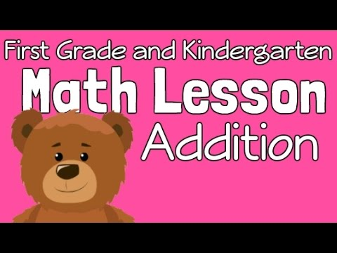 Adding Zero   First Grade and Kindergarten Addition Math Lessons ...