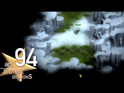 act 94「They Are Billions」【RTS】この先行き止まり