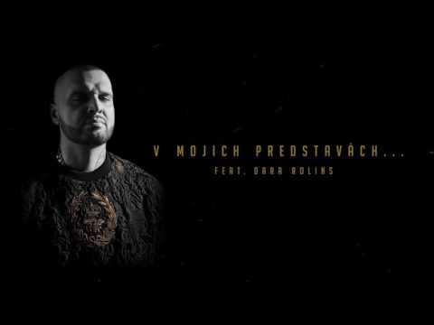 Rytmus - V mojich predstavách ft. Dara Rolins prod.Maiky Beatz