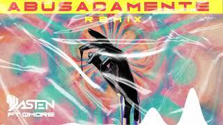 DJ DASTEN - Abusadamente Remix
