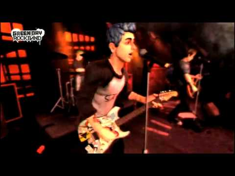 green-day-rock-band---basket-case-[green-day-rock-band-music-video]