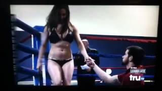 Lizard Lick Towing- Amy Punches Shelia