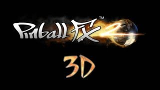 Pinball FX 2 - 3D Review & gameplay (PC, Tridef Ignition)