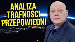 Jasnowidz Krzysztof Jackowski - Analiza Trafności Przepowiedni - Plociuch