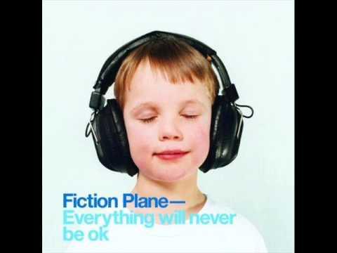 Silence - Fiction Plane