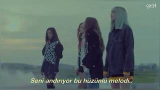 BLACKPINK STAY TURKISH COVER