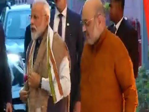 PM Modi launches BJP's campaign with 'Main Bhi Chowkidar' video | Panchnama (16.03.2019)