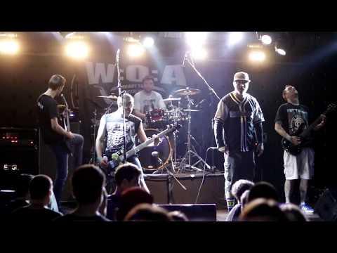 8 m/s @ W. O. A. Metal Battle Bulgaria 2017 Finals