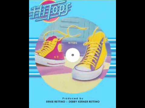 Hi Tops - Don't Think About The Consequences