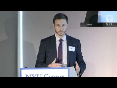 Nicholas Borst: China's Financial Reform Agenda