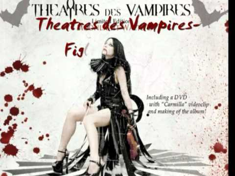 theatre des vampires essay Listen to your favorite songs from theatre des vampires by psicodreamics now stream ad-free with amazon music unlimited on mobile, desktop, and tablet download our mobile app now.