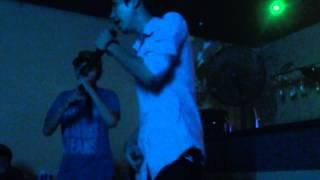 Đành Trả Lại ( live ) - kp0 ft kpull , Goz [ redzone ] - p4