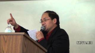 neej vam vaj chair of hmong mn new year 2014 talks about his duty under the new 501 c 4 structure