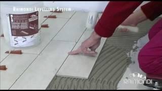 Repeat youtube video R.L.S. - Raimondi Levelling System