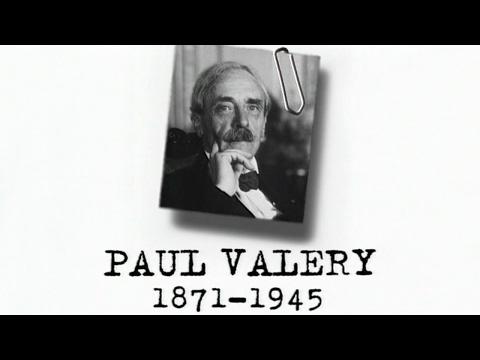 Paul VALÉRY – Un siècle d'écrivains : 1871-1945 (DOCUMENTAIRE, 1997)