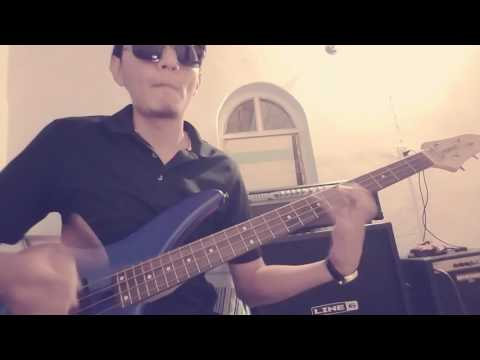 Hernan-Quinones-Slap-Bass-Lick