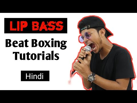 Lip Bass Tutorial in Hindi for Beginners ft Faiz_Bbx | Beat Boxing Tutorial for Beginners