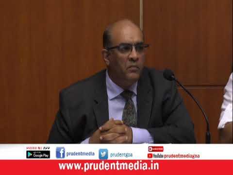 VISHAL PRAKASH TENDERS RESIGNATION AS IPB CEO CLAIMING 'RED TAPISM'_Prudent Media Goa