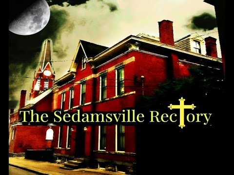 THE MOST HAUNTED DEMONIC Sedamsville Rectory | CAUGHT on Video Tape 2016